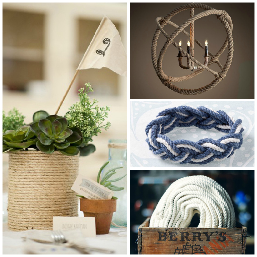 1000 images about coastal everything on pinterest beach for Anchor decoration