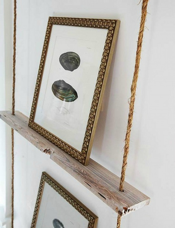 NookAndSea-Blog-Beach-Southern-California-Design-Home-Interior-Decorating-Styling-Staging-Rope-Ladder-Photo-Display-Steps
