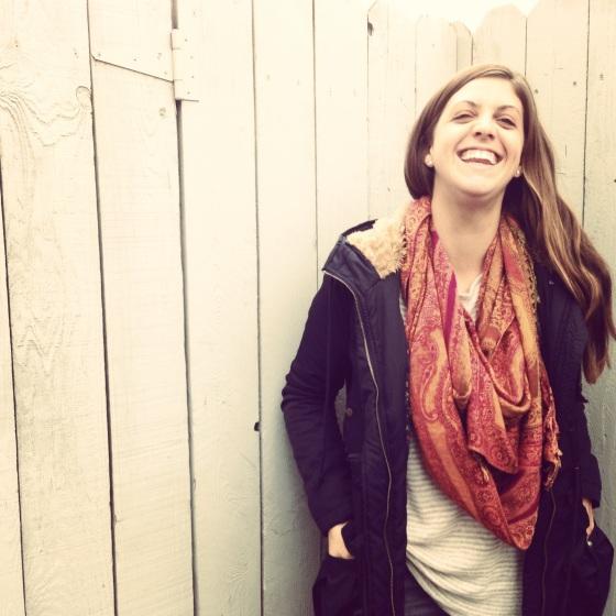 NookAndSea-Jillian-Burmeister-Travel-And-Surf-Contributor-Fence-Scarf-Laugh