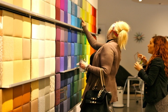 NookAndSea-Design-Within-Reach-DWR-Store-Grand-Opening-Costa-Mesa-California-South-Coast-Collection-Shopping-Plaza-SOCO-Party-Fabric-Colors-Wall-Choices-Options